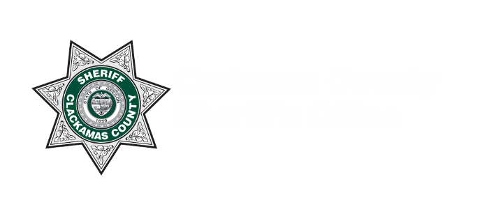 Clackamas County Sheriff\'s Office