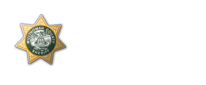 Multnomah County Sheriff's Office Portland
